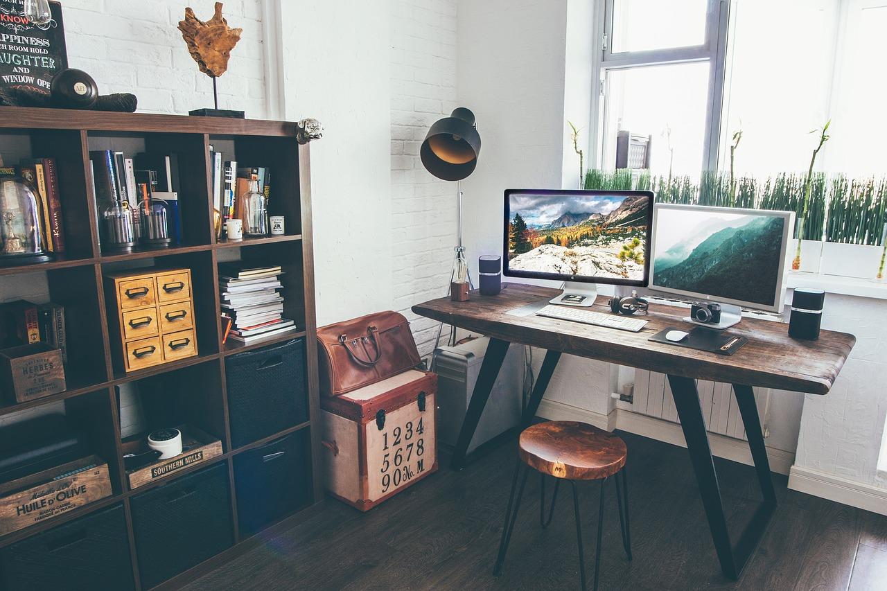 Aménagement de bureau : pourquoi faire appel à un décorateur ?